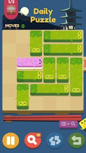 Push Sushi MOD (Unlimited Coins) 2