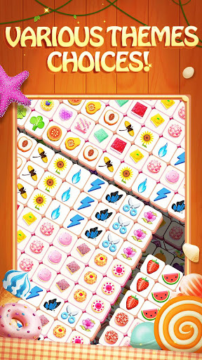 Tile Master - Classic Triple Match & Puzzle Game  screenshots 3