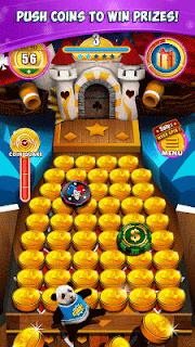 Carnival Gold Coin Party Dozer screenshot 00