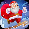 Happy Holidays Christmas Santa Adventures icon
