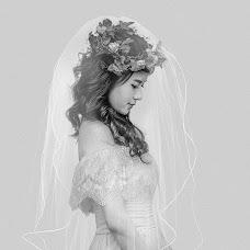 Wedding photographer Sam Leong (fixerphotograph). Photo of 04.04.2015