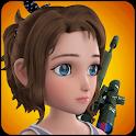 Grand Battleland Royale 3D: Massive Warland Battle icon