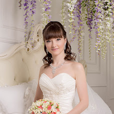 Свадебный фотограф Елена Кущевая (leluafoto). Фотография от 02.06.2015