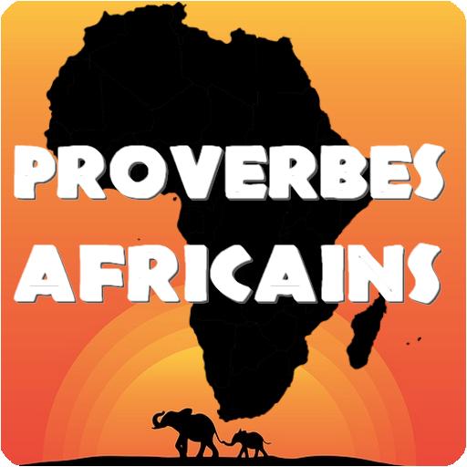 Proverbes Africains En Français Icon
