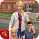 Virtual Family Doctor Mom Pregnant Surgery Game