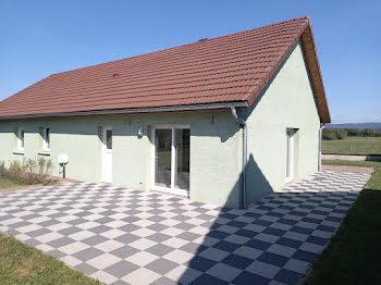 maison à Andornay (70)