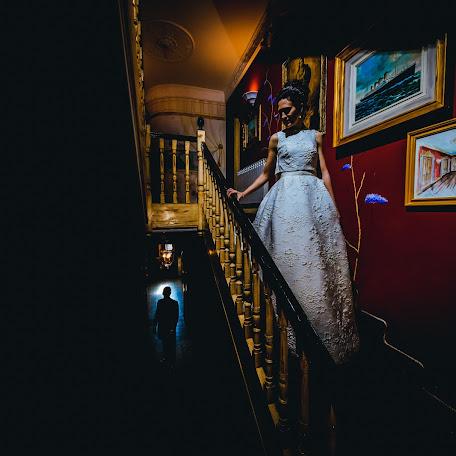 Fotógrafo de bodas David Almajano maestro (Almajano). Foto del 01.03.2018