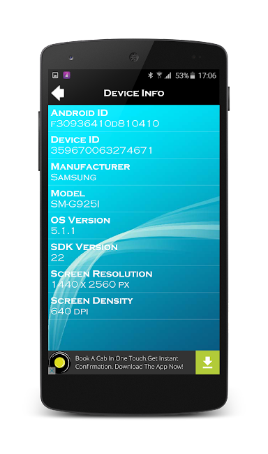#6. Speed Booster (Android)