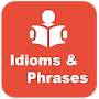 Idioms and Phrases APK icon
