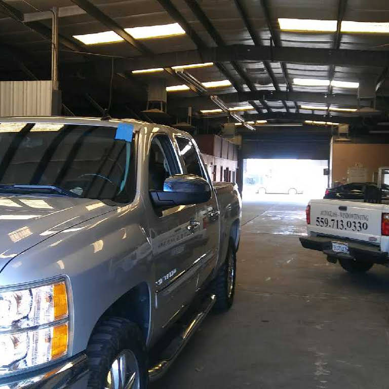 Experts Auto Glass and Tint - Call us for a FREE QUOTE! Or ...