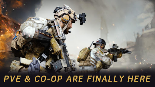 Warface: Global Operations – First person shooter ss1