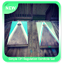 Simple DIY Regulation Cornhole Set APK icon