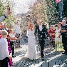 Wedding photographer Anastasiya Mikhaylina (mikhaylina). Photo of 31.07.2016
