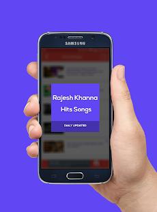 Rajesh Khanna Hits Songs - náhled