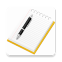 Simple Notes Hight icon