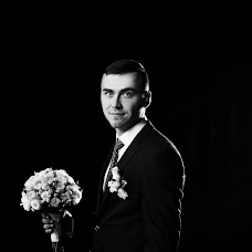 Wedding photographer Yuriy Kozar (kozar). Photo of 26.04.2018
