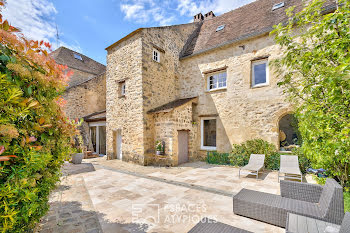 maison à Rochefort-en-Yvelines (78)