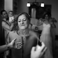 Wedding photographer Baciu Cristian (BaciuC). Photo of 12.11.2018