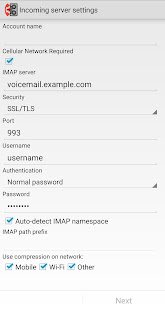 App YouMail - Visual Voicemail APK for Windows Phone