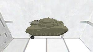 T-90A  改修版