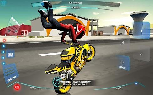 Stunt Bike Freestyle 3.4 APK + MOD Download 2