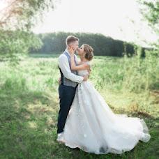 Wedding photographer Irina Rozhkova (irinarozhkova). Photo of 17.09.2018