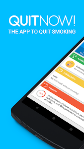 QuitNow! PRO - Stop smoking 5.134.4 (Paid) (ARMv7)