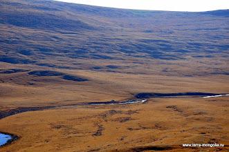 Photo: Вид на базовый лагерь