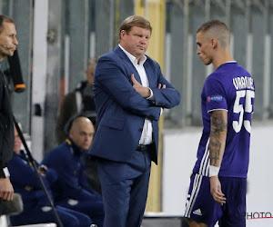 """Anderlecht-coach Vanhaezebrouck reageert op wansmakelijke Instagram-post van Ognjen Vranjes: """"Dit is onaanvaardbaar"""""""