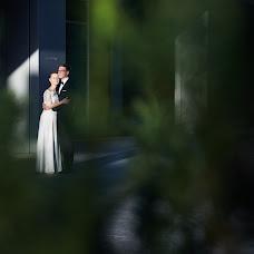 Wedding photographer Łukasz Wilczyński (wilczyski). Photo of 21.08.2015