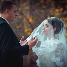 Wedding photographer Mariya Khlebnikova (MariaArt11). Photo of 30.09.2015