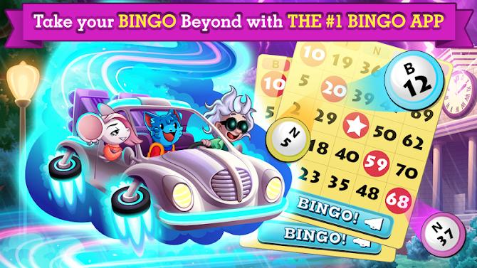 Bingo Blitz: Free Bingo Android 12