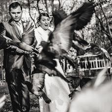 Wedding photographer Evgeniy Khodoley (EvgenHodoley). Photo of 19.03.2017