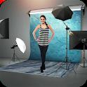 Photography Studio Editor icon