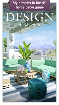 Design Home APK screenshot thumbnail 6