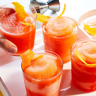 Frozen Negronis Recipe