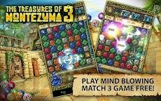 モンテズマの宝3 ( Montezuma 3).True Match-3 Game.のおすすめ画像4