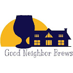 Logo for Good Neighbor Brews