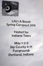 Photo: THANK YOU to the Indiana Teens who AGAIN hosted a most wonderful campout.  Weather was perfect, activities were fun, and friendships were celebrated.