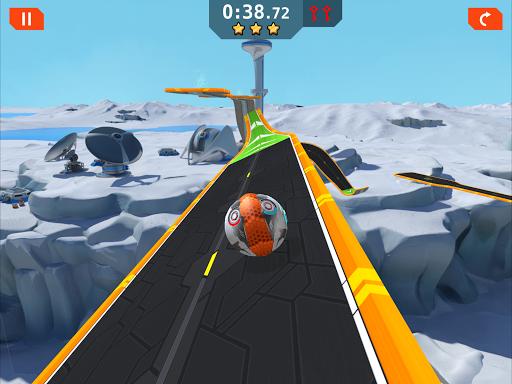 Gyrosphere Evolution  screenshots 11