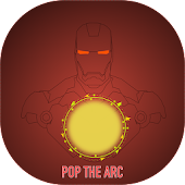POP THE ARC - IRON GAME