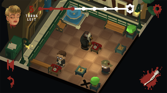Friday the 13th: Killer Puzzle Apk Download For Android 6