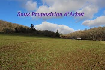 terrain à Gissey-sur-Ouche (21)