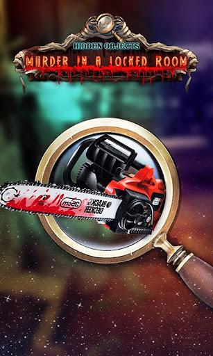 I Spy: Murder in a Locked Room