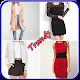 Women Fashion Clothes Ideas