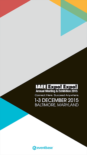 Expo Expo Annual Meeting '15