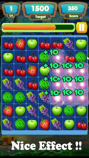 Fruit Link 2020 - Fruit Legend - Free connect game filehippodl screenshot 4