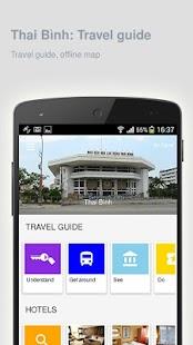 Thai Bình: Travel guide - náhled