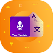 Voice Translator - All Language Translator