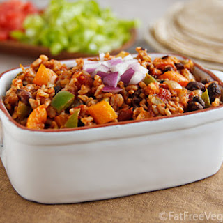 Spanish Rice Beans Recipes